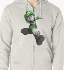 "Luigi, best friend (TO BUY IN COMBO WITH ""Mario, best friend"") T-Shirt"