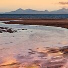 Isle of Skye From Applecross by derekbeattie