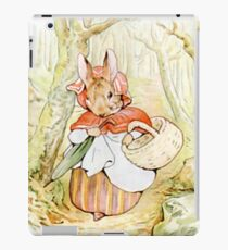 Beatrix Potter, Bunny iPad Case/Skin
