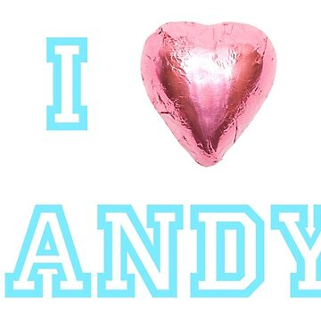 I Heart Candy by niko6