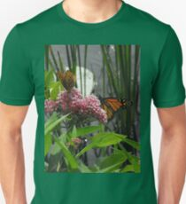 I don't know what next they'll be killin'...Rapin' the land with pollution and spillin'...No sign of justice nor liberty...It's only natural to know it's wrong..Freedom slaves T-Shirt