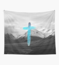 Tela decorativa Christian Cross