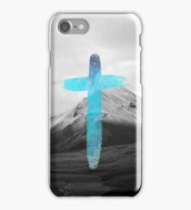 Christian Cross iPhone Case/Skin