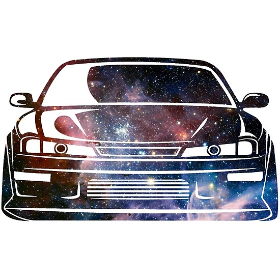 240sx Galaxy by TylerB555