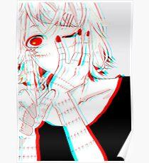 Suzuya Juuzou Poster