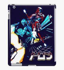 eastern video game iPad Case/Skin
