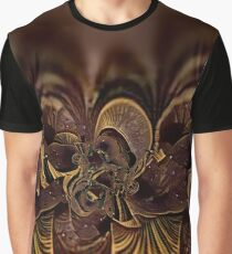 Altered Rose Graphic T-Shirt
