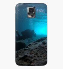 Funda/vinilo para Samsung Galaxy Buceo # 21