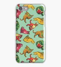 [FruitCats] iPhone Case/Skin