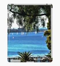 Geelong Waterfront iPad Case/Skin