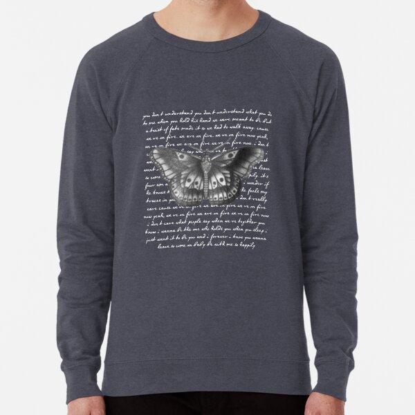 so happily Lightweight Sweatshirt