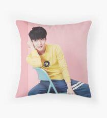 Lay Throw Pillow