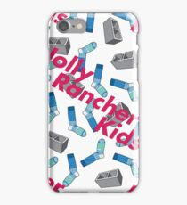 Jolly Rancher Kids iPhone Case/Skin