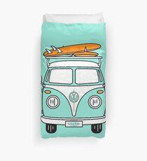 VW Versatile Duvet Cover