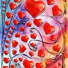 MY VALENTINE LOVE LIKE THIS by Tammera