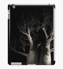 Boab Tree  iPad Case/Skin
