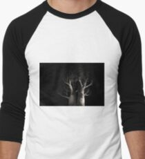 Boab Tree  Men's Baseball ¾ T-Shirt