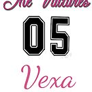 Vultures: Vexa by Alina Leffel