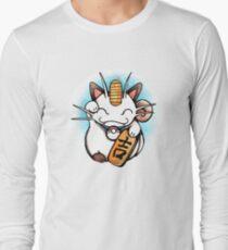Maneki-Meowth T-Shirt
