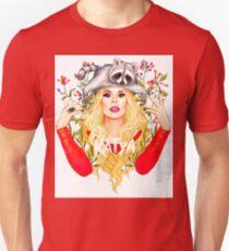 katya zamolodchikova Unisex T-Shirt