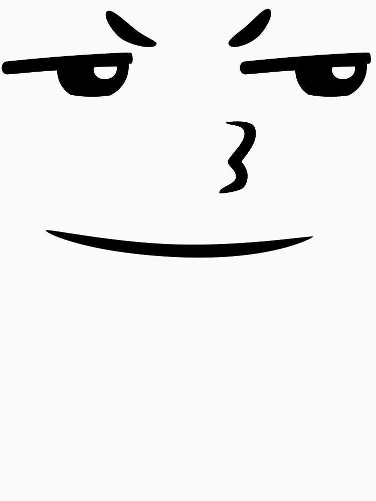 Grumbler face | Unisex T-Shirt