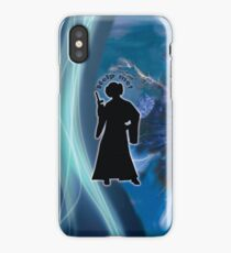 Lukes Call to Help iPhone Case/Skin