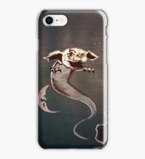 Falkor - The Never Ending Story iPhone Case/Skin
