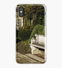 Parkwood Late Autumn iPhone Case/Skin