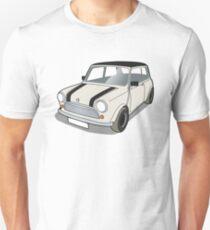 Classic Mini #5 T-Shirt