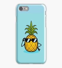 Ananas Cool iPhone Case/Skin