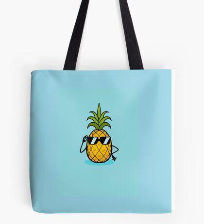 Ananas Cool Tote Bag