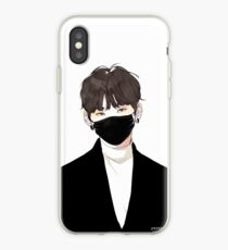 Vinilo o funda para iPhone Min Yoongi
