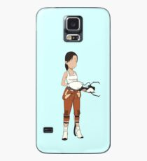 Deponia-Style Chell Case/Skin for Samsung Galaxy