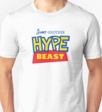 HypeBeast Story Unisex T-Shirt