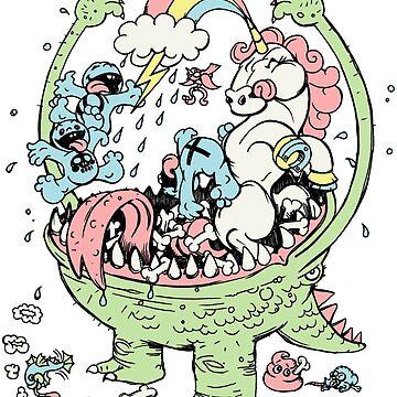 Happy Chaos by franx