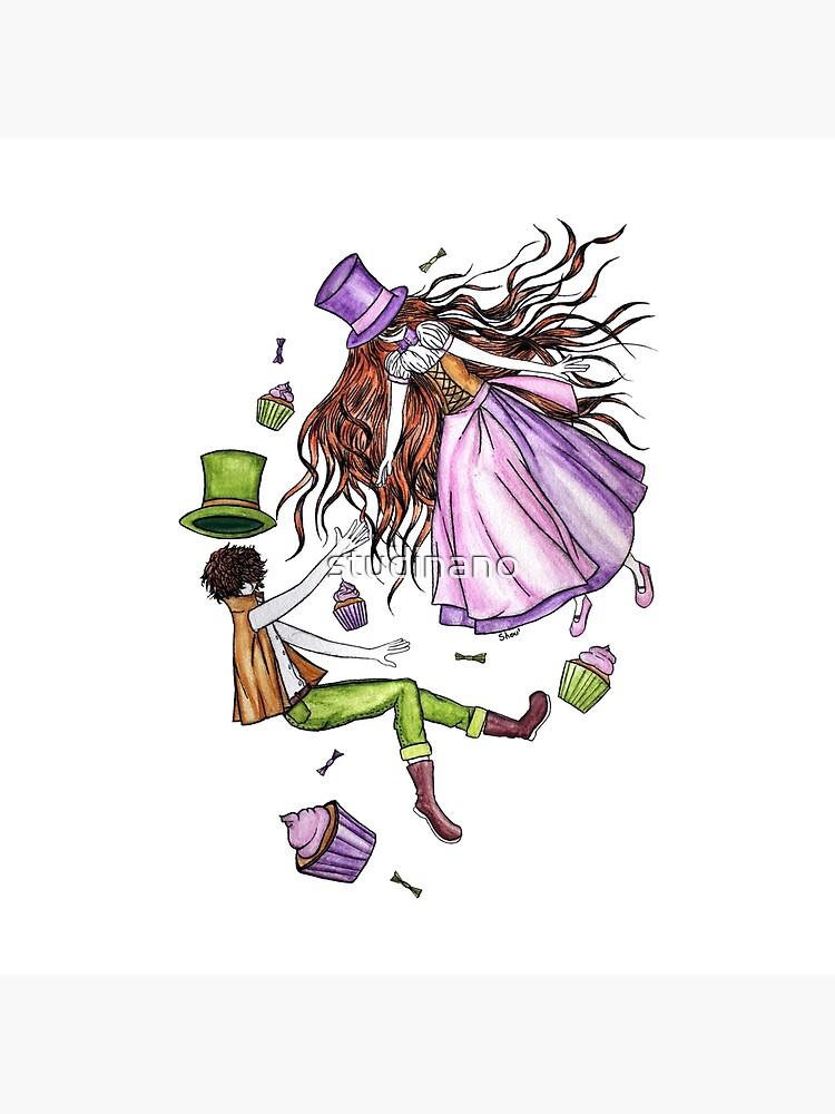 Hansel and Gretel by studinano
