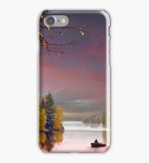 Muskoka Life iPhone Case/Skin
