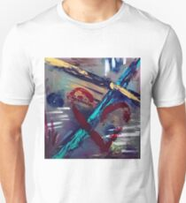 Passion of Christ Unisex T-Shirt