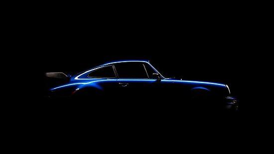 Fabelhaft 1981 Porsche Carrera SC Silhouette