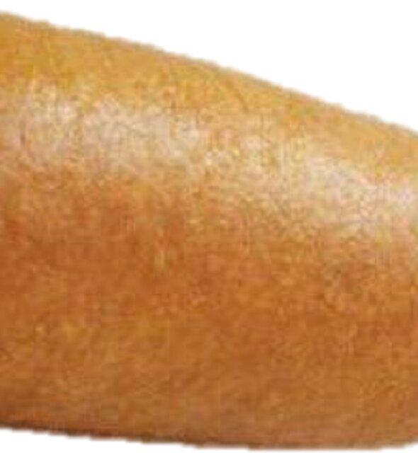 Corn Dog by cassafrastea