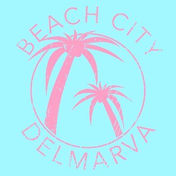 Beach City Emblem by justanerd