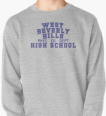 West Beverly High School Pullover