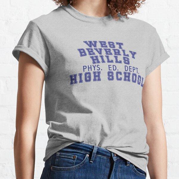 West Beverly High School Classic T-Shirt