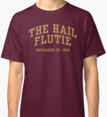The Hail Flutie Classic T-Shirt
