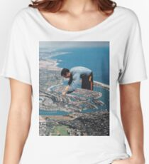 Urban Planning Women's Relaxed Fit T-Shirt