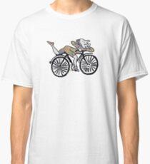 Bicycle Day 'Albert Hofmann' Classic T-Shirt