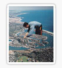 Urban Planning Sticker