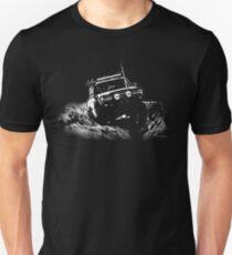Toyota Landcruiser Unisex T-Shirt