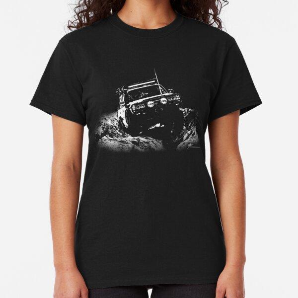 Toyota Landcruiser Classic T-Shirt