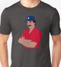 Magnum Stache T-Shirt
